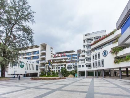 深圳市南山区蛇口学校(初中部)招生简章