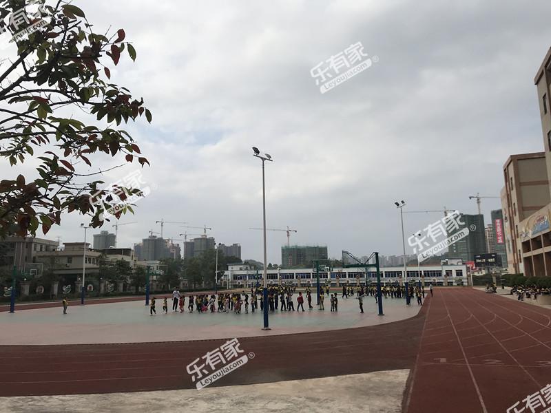 惠州市第二十六小学