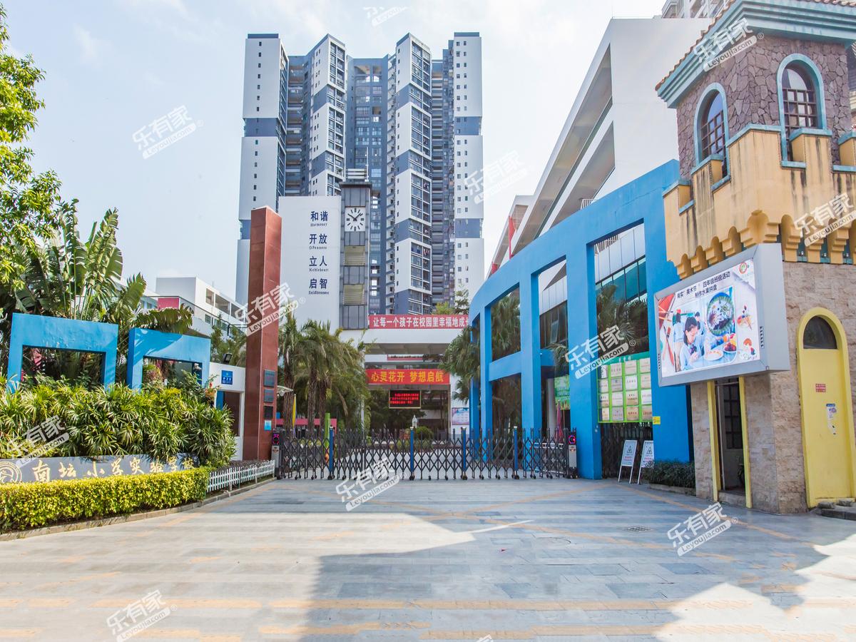 惠州南坛小学实验学校