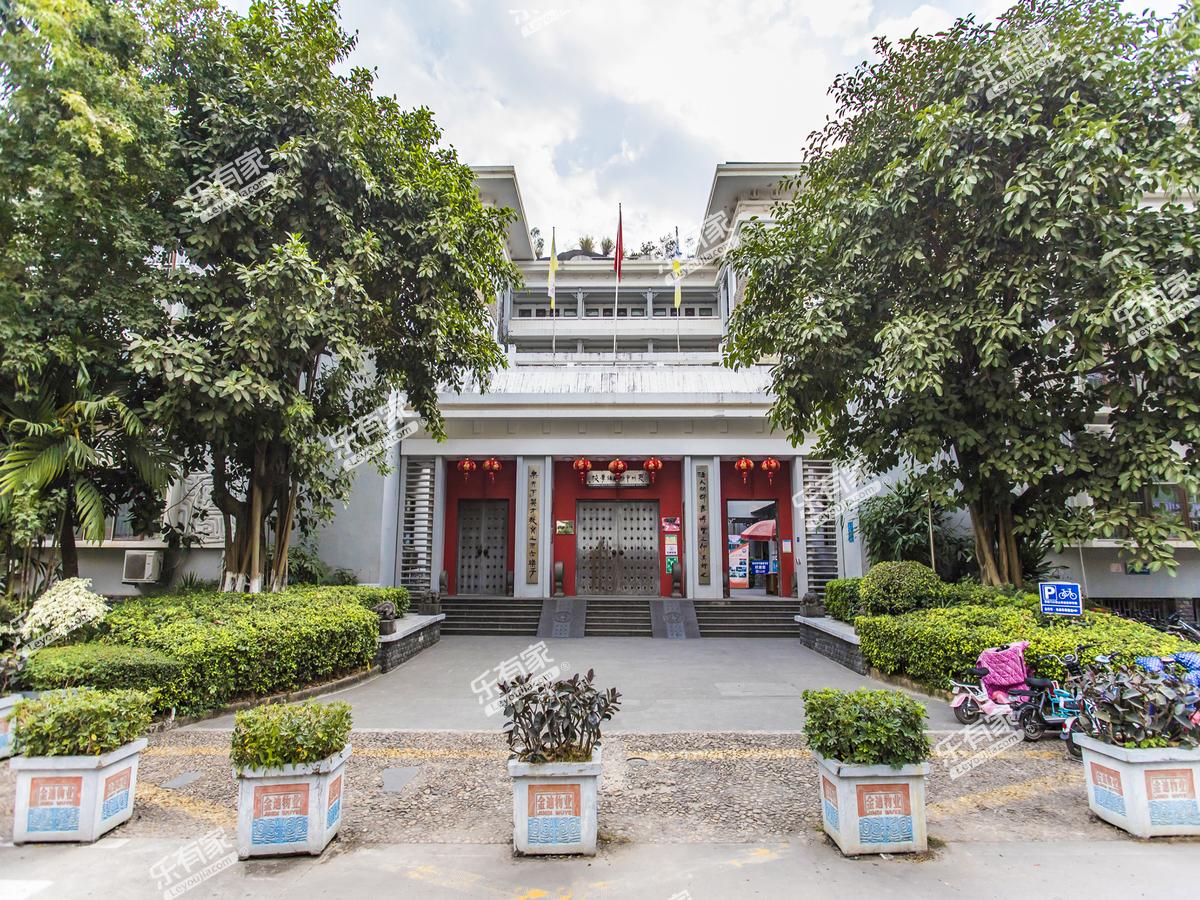 惠州外国语学校