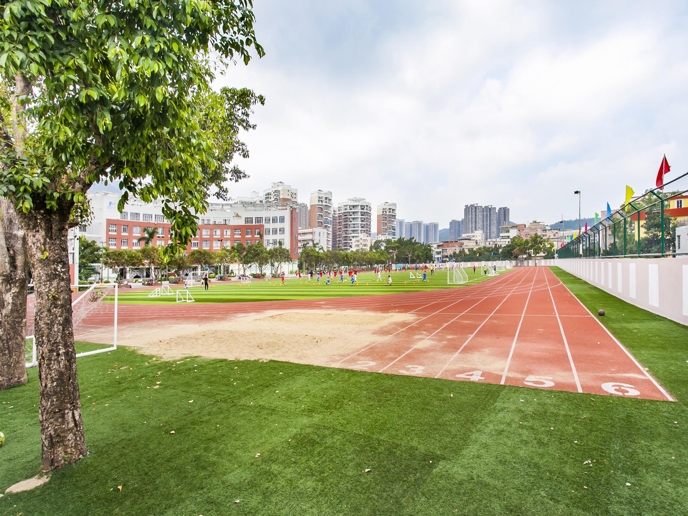 深圳市葵涌第二小学
