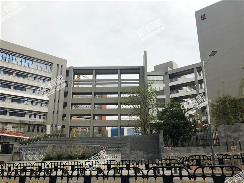 龙华外国语学校