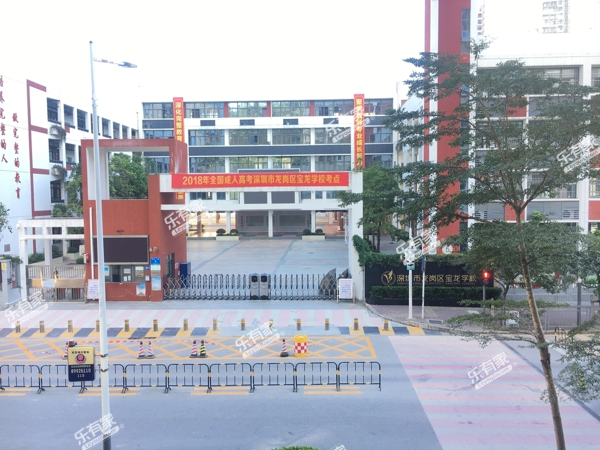 深圳市龙岗区宝龙学校(小学部)