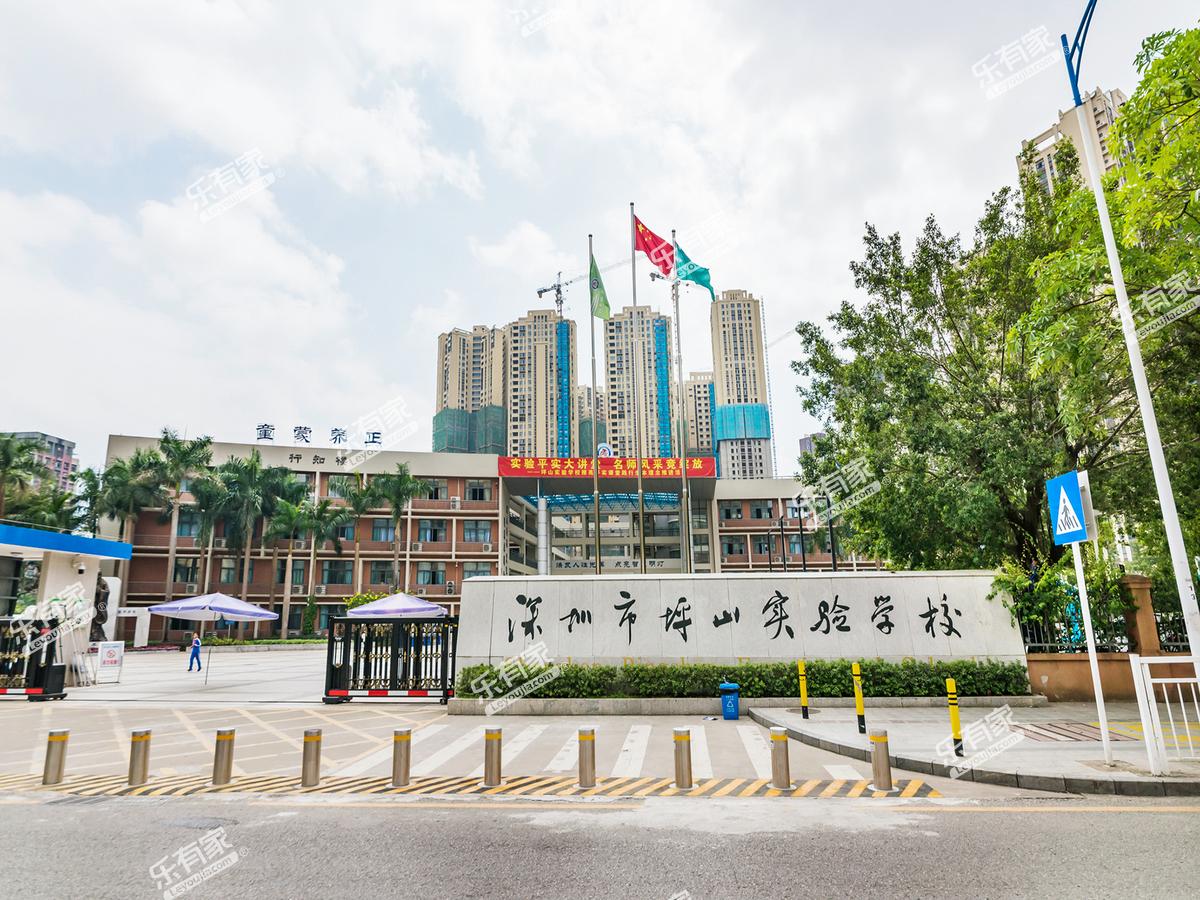 深圳市坪山实验学校(小学部)