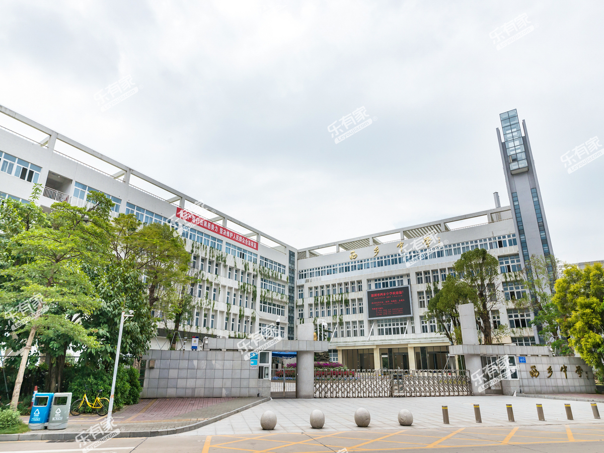 深圳市西乡中学