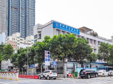 深圳市上沙小学