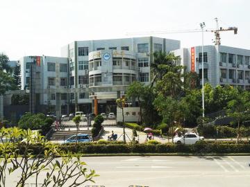深圳市平湖中学