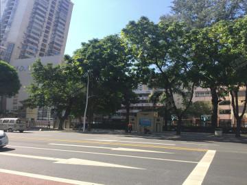 珠海市香洲区第一小学