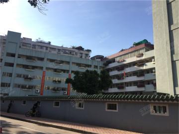 广州市越秀区红火炬小学