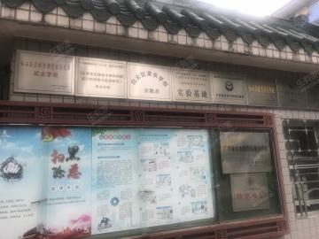 广州市白云区螺涌小学