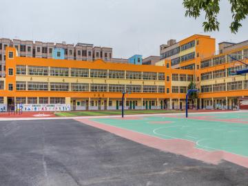 深圳市民众学校(初中部)
