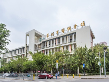 深圳市龙岗区梧桐学校(初中部)