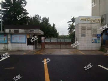 惠环中心小学(老校)