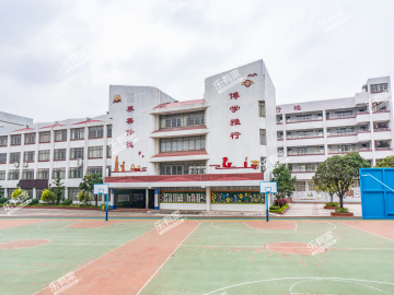 陈白沙中学