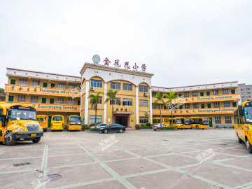 金凤凰小学