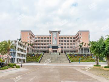 珠海市三灶中学