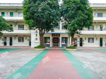 江门联育中学